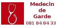 Medecin de garde